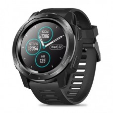 ZEBLAZE VIBE 5 FULL-ROUND COLOR DISPLAY SPORT SMARTWATCH